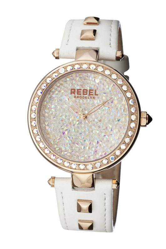 Rebel Brooklyn Rockaway Parkway Women's Watch Collection
